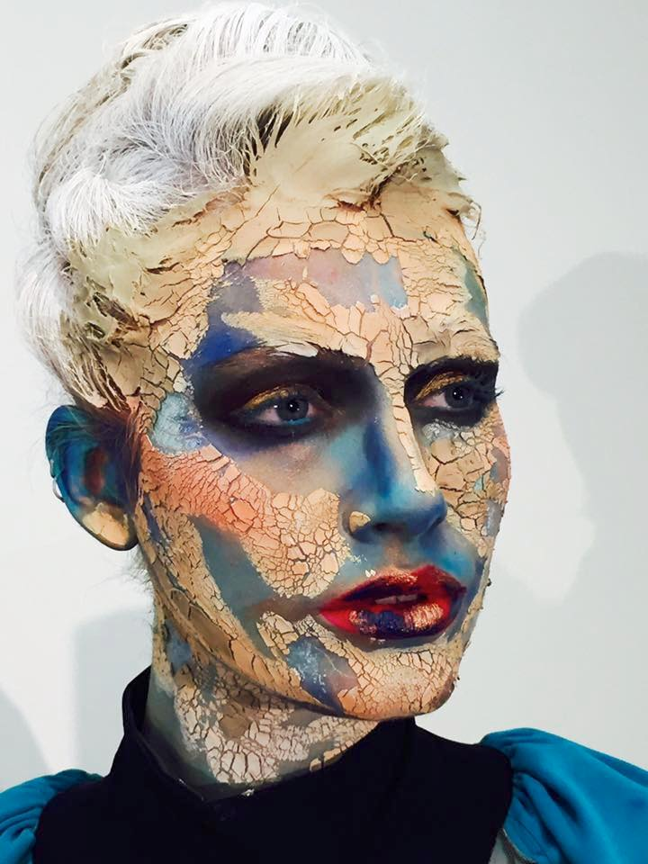Famous makeup artists